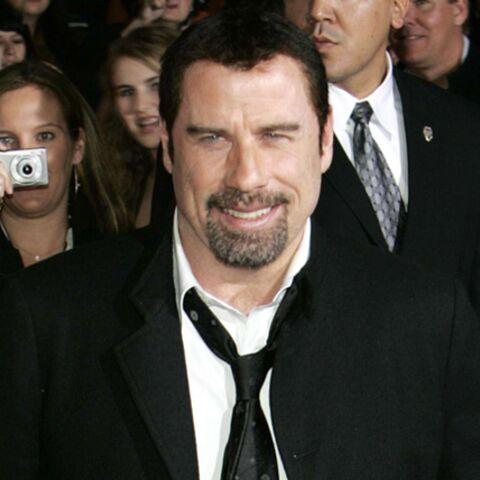 Après Montfermeil, John Travolta s'installe à Poissy