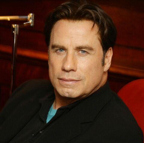 John Travolta ne se remet pas de la mort de son fils
