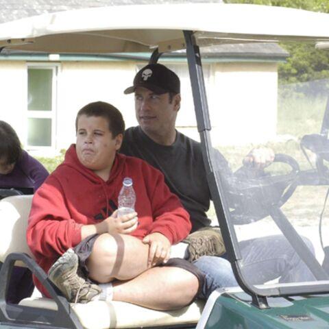 John Travolta prêt à défendre la mémoire de son fils