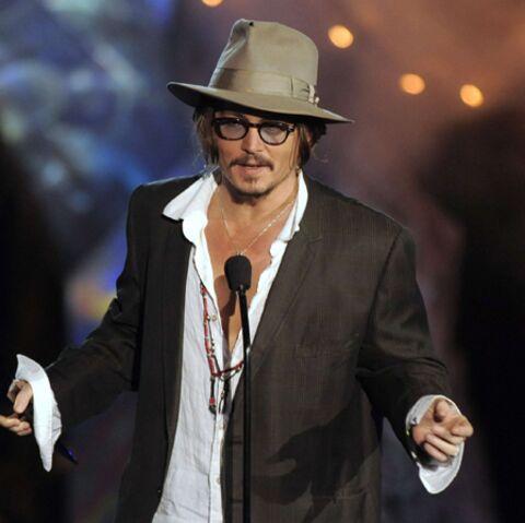 Johnny Depp rend à Nicolas Cage la monnaie de sa pièce