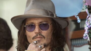 La faute à ses problèmes d'argent? Johnny Depp baisse le prix de sa demeure varoise