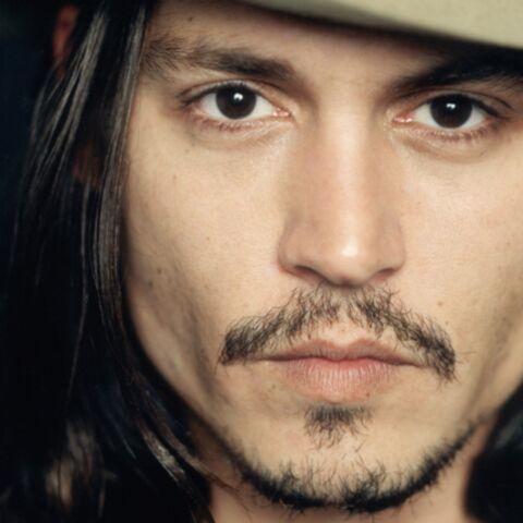Johnny Depp est l'homme le plus sexy du monde!