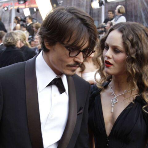 Johnny Depp et Vanessa Paradis bientôt le mariage? , Gala