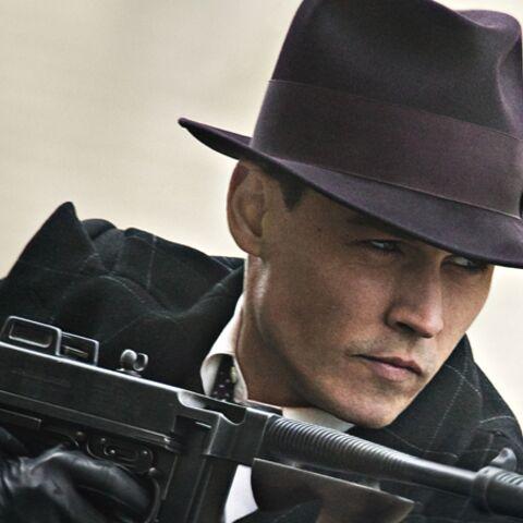 Regardez – Public Ennemies: Johnny Depp, gangster au grand coeur