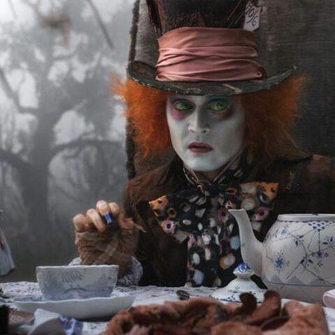 Alice Au Pays Des Merveilles: bon démarrage!