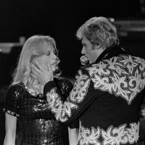 Johnny Hallyday et Sylvie Vartan, comme au bon vieux temps