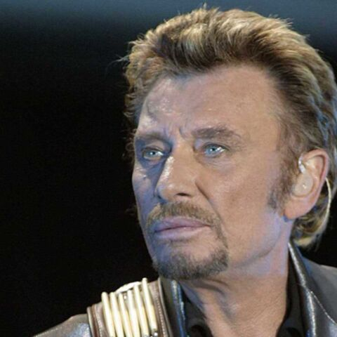 Johnny Hallyday: son dernier album, lundi dans les bacs