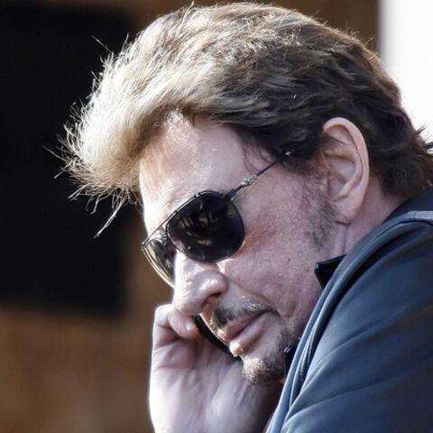 Johnny Hallyday: il dément une nouvelle opération!