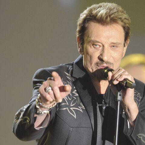 VIDEO- Johnny Hallyday: son clip Jamais Seul enfin livré à tous!