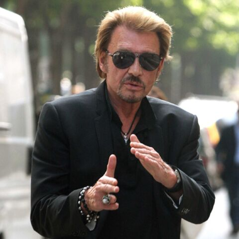 Johnny Hallyday: « Qu'on me foute un peu la paix »