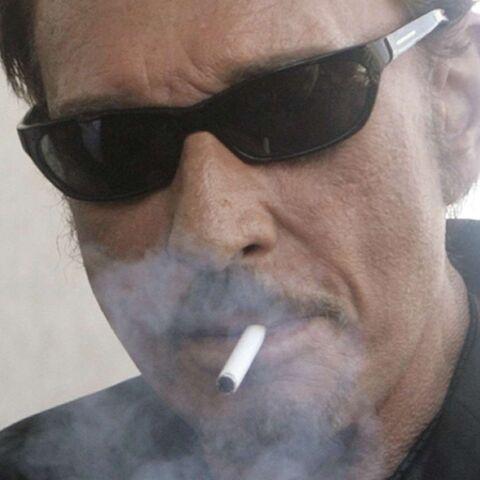 Johnny Hallyday, plongé dans le coma