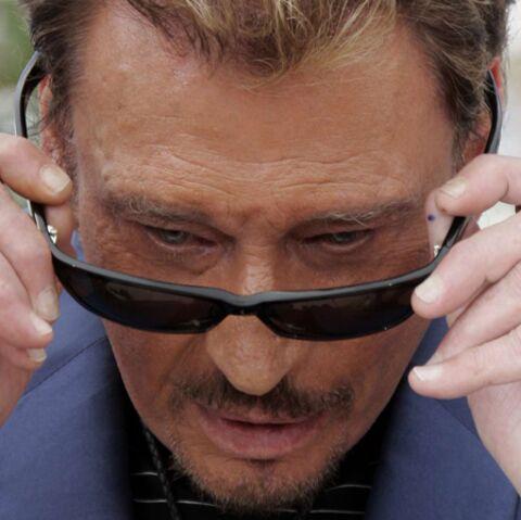 Johnny Hallyday annule un concert pour cause de grippe A