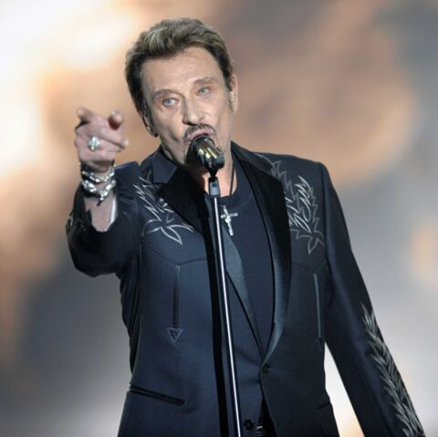 Johnny Hallyday: le retour à Paris!