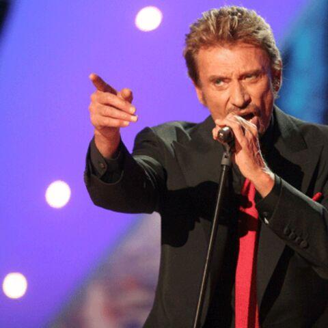 Johnny Hallyday arrête la scène… Pas la musique!