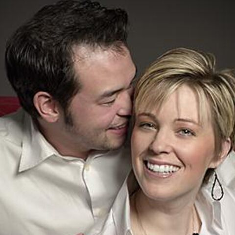 Jon et Kate Gosselin, nouvelles stars de la télé-réalité US