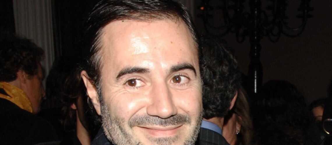 José Garcia: à lui Jimmy!
