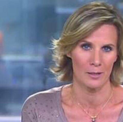 VIDEO- Une journaliste d'i>Télé conseille de rester sur LCI!