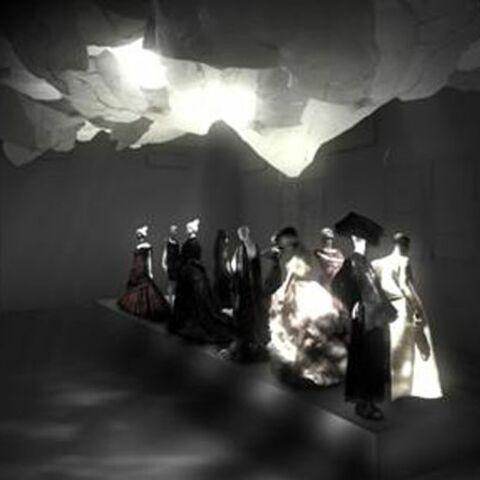 Au coeur de la Fashion Week avec «A journey in Fashion»