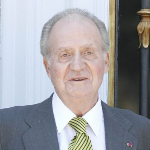 Felipe d'Espagne: «Le Roi va très bien»