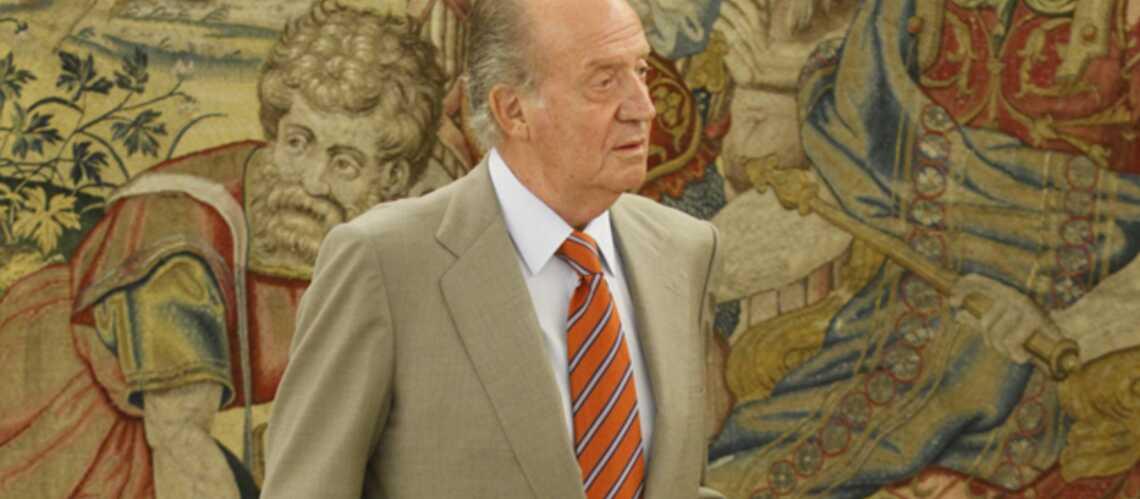Juan Carlos va se faire opérer