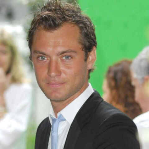 Jude Law: il en pince pour Kimberly!