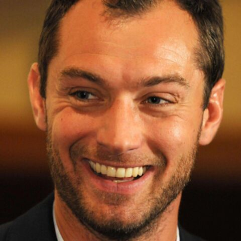 Jude Law: superstitieux?