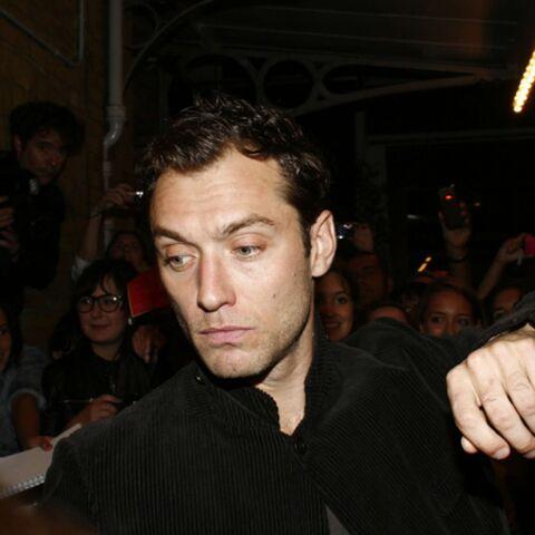 Jude Law: et si le célibat c'était pour toujours?
