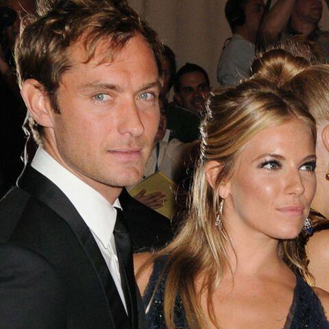 Sienna Miller et Jude Law: «Je t'aime… Moi non plus»