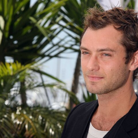 Jude Law, un play-boy insatisfait