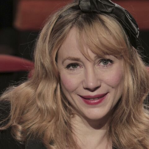 Un interview exclusive de Julie Depardieu dans Gala