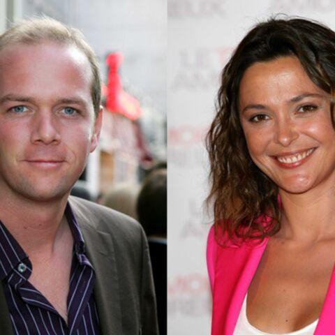 Sandrine Quétier et Julien Arnaud aux commandes de la matinale de TF1?