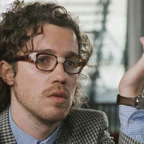 Julien Doré, coiffeur pour hommes