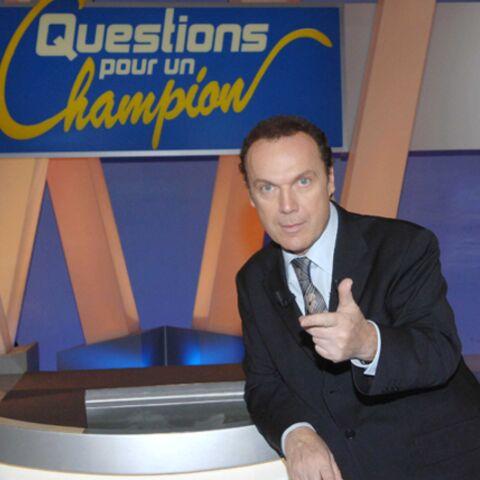 Julien Lepers présentera son dernier Question pour un champion demain