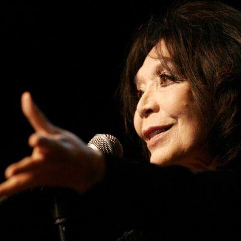 Juliette Gréco: l'amour/la poésie, en chantant…