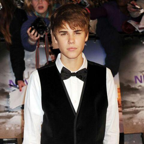 Justin Bieber séduit la mode