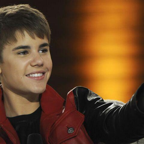 Justin Bieber se met au parfum pour la bonne cause