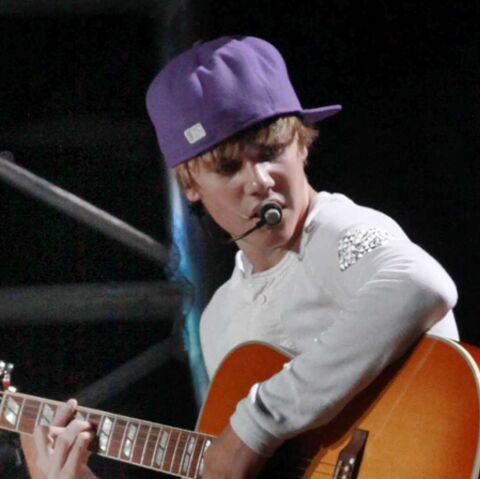 Justin Bieber: dur dur d'être une star