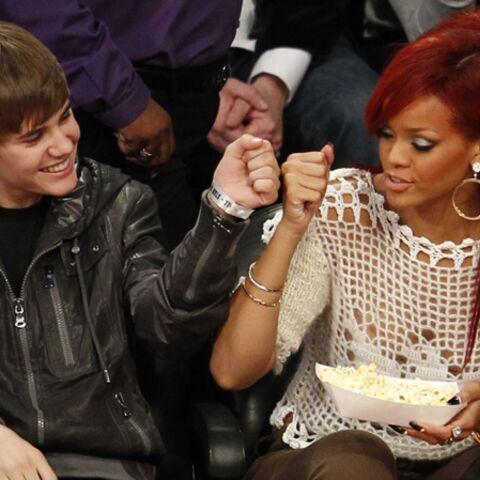 Rihanna et Justin Bieber unissent leurs voix au profit du Japon