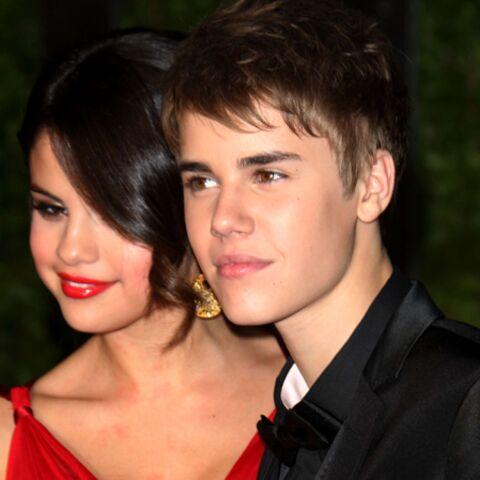 Justin Bieber et Selena Gomez, fin de partie?