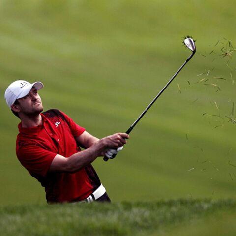 Justin Timberlake pourrait écrire ses mémoires…de golfeur