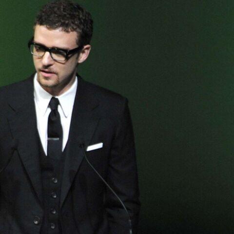Justin Timberlake: le plus beau des campagnards