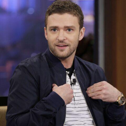 Justin Timberlake veut sa place sur Myspace
