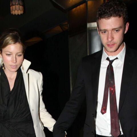 Justin Timberlake va se fiancer!