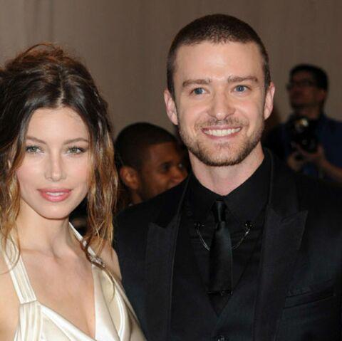 Justin Timberlake de retour aux bras de sa Biel?