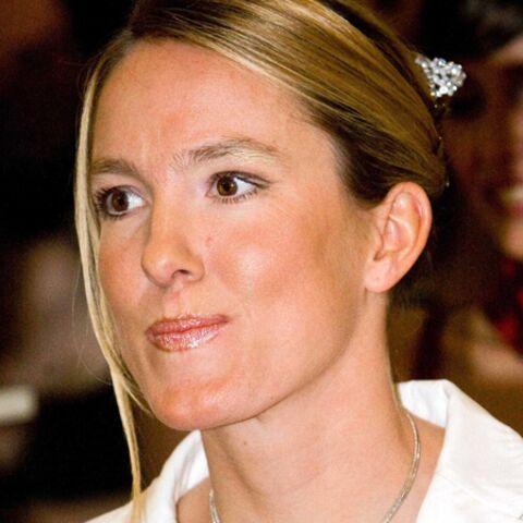 Justine Hénin, des cours aux planches