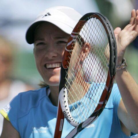 Justine Henin: come-back annoncé
