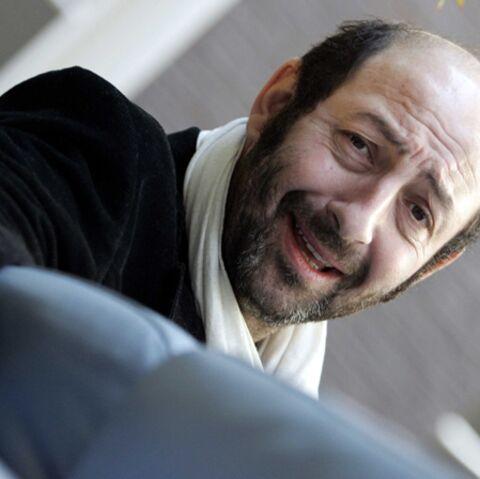 Kad Merad, un nouveau guignol à Cannes