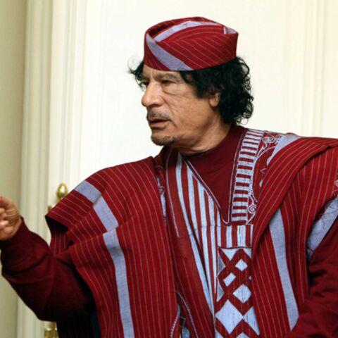 Kadhafi fait sa diva à Doha