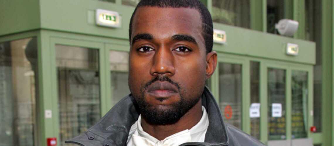 Kanye West furieux contre Vogue