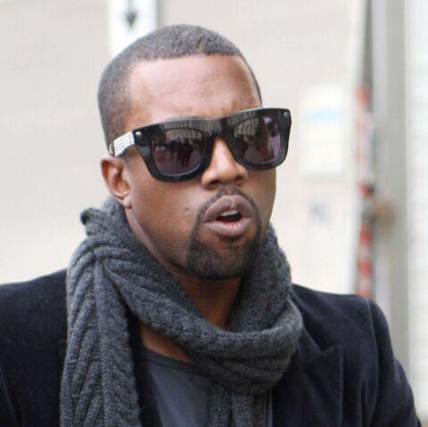 Kanye West: de plus en plus mégalo